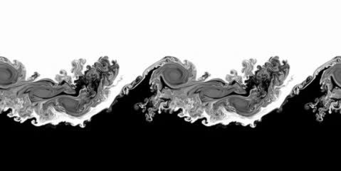 Numerical Simulation of Compressible Flow Over a Deep Cavity