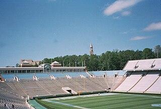 University of North Carolina at Chapel Hill football scandal
