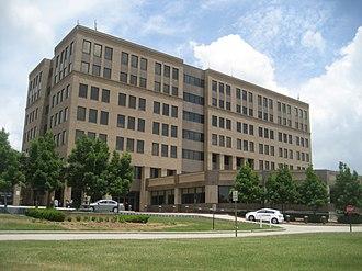 Kenner, Louisiana - Ochsner Medical Center - Kenner