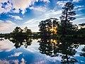 Kenroku En Garden Sunrise (119192189).jpeg