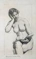 Kenyon Cox nude study2.tif