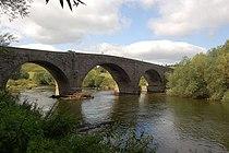 Kerne Bridge over the River Wye - geograph.org.uk - 1445894.jpg