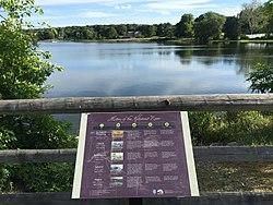 Kickamuit River display plaque.jpg