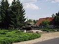 Kienitz, Niemcy - pamiątka po II wojnie światowej - panoramio.jpg