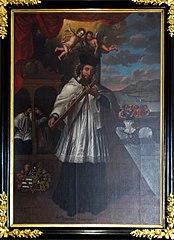 saint Jean Népomucène