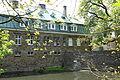 Kierspe Rhadermühle - Alter Mühlenweg - Haus Rhade 05 ies.jpg