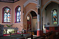 Kildare White Abbey Main Altar and North Transept 2013 09 04.jpg