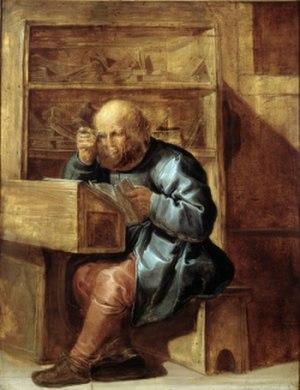 Cornelis Kiliaan - Cornelis Kiliaan