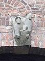 Kinderen in de ton Sinterklaas Prinsenplaats Klunder Sander Benjaminse Deventer.jpg