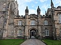 King's College archway, University of Aberdeen.jpg