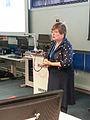 Kingston University Women in Science editathon (04).jpg