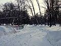 Kirovskiy rayon, Samara, Samarskaya oblast', Russia - panoramio - Юрий Глазков (12).jpg