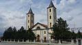 Kisha e Shen Gjon Pagezuesit Zllakuqan , Kline.png