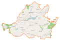 Kiszkowo (gmina) location map.png