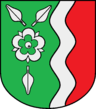 Coat of arms of Kittlitz (Lauenburg)