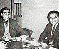 Kiyohiko and Yoichi Ushihara.jpg