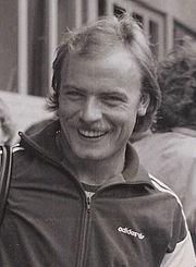 Klaus Täuber 1985