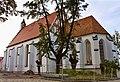 Klosterkirche St. Annen Kamenz Südseite 2010.jpg