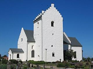 Knislinge Church Church in Sweden