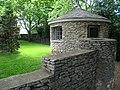Knoxville Botanical Garden - gatehouse.JPG