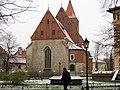Kościół Świętego Krzyża w Krakowie 01.jpg