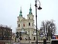 Kościół św. Floriana w Krakowie 02.jpg