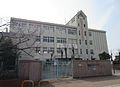 Kobe City Yoshida junior high school.JPG