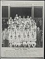 Kogarah Public School - Kogarah Intermediate High School - P.S.A.A.A Athletic Carnival Team - Premiers 1945 (24713378346).jpg