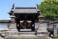 Koizumi-koshindo Konrinin Yamatokoriyama Nara pref Japan01n.jpg