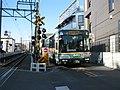 Kokubunji station-2009.1.14 2.jpg
