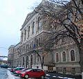 Kolozsvári Egyetem épülete ma.JPG