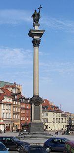 Zygmunt's Column