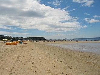 Boryeong - Daecheon Beach