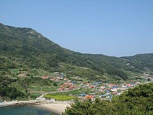 Heuksando - Image: Korea Heuksando Island 06