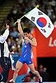Korea Wrestling Kim Hywonwoo 13 (7771933118).jpg