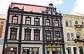 Kosice (Kassa) - buildings on Hlavna - panoramio.jpg