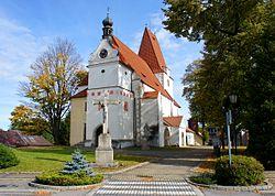 Kostel sv. Mikuláše, Horní Stropnice.jpg