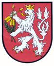 Wappen von Kostelec nad Orlicí