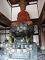 Kotaiji temple big Buddha - panoramio.jpg