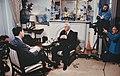 Kravchuk - Blair House - March 1994.jpg