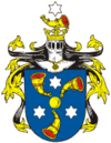 Coat of arms of Krnov