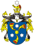 Krnov coat of arms
