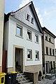 Kronach - Judengasse 7 - 2014-09.jpg