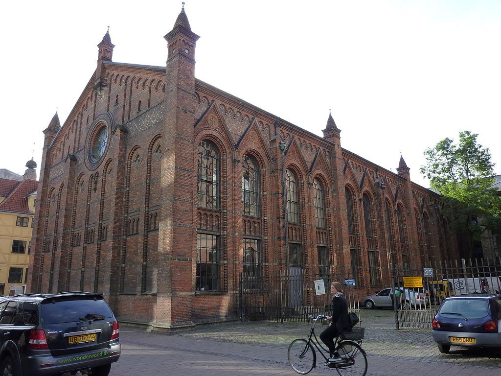 Krystalgade - Universitetsbiblioteket.jpg