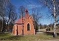 Kuźmina, kaplica grobowa rodz. Pieściorowskich (HB3).jpg
