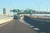 Kusunoki JCT 20150907A.JPG