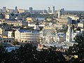 Kyiv - Kontractova square evening.jpg