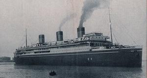 SS L'Atlantique - Image: L'Atlantique 1932 20170828 B