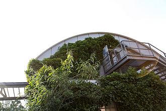 Kulturfabrik Esch-sur-Alzette (Luxembourg) - The Kulturfabrik is an innovative platform for sustainable development