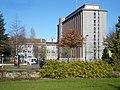 L'hotel de police boulevard de la tour d'auvergne a rennes - panoramio.jpg